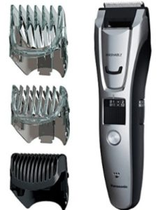 Panasonic - Beauty beard trimmer