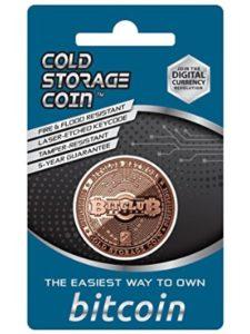Cold Storage Coins wallet app  blockchain bitcoins