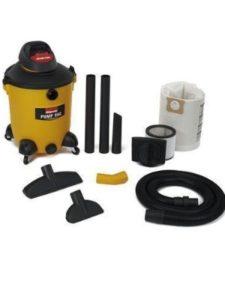 SHOP-VAC CORP water  shop vac vacuums