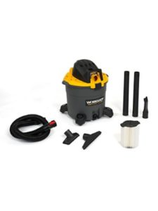 Emerson Tool Company    wet n dry vacuum cleaners