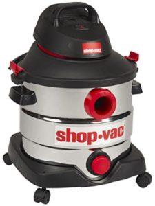 Shop-Vac    wet n dry vacuum cleaners