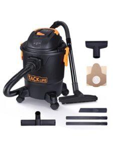 TACKLIFE    wet n dry vacuum cleaners