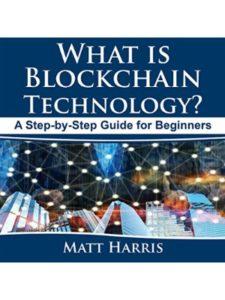 Matt Harris whats  blockchain technologies