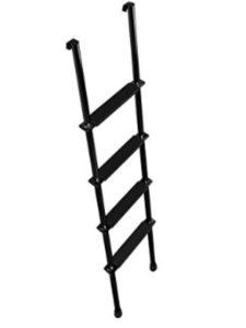 Stromberg Carlson wooden rv  bunk ladders