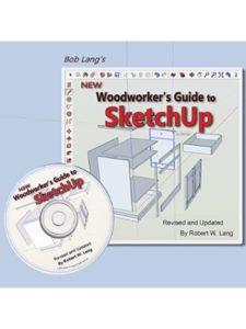 Robert W. Lang/ReadWatchDo woodworking  3d modelings