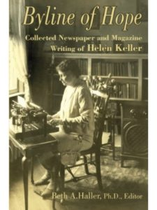 Advocado Press, Incorporated, The writing  helen kellers