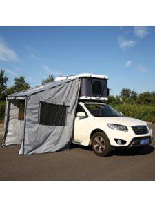 Playdo xl  overlander tents