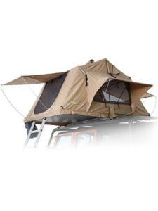 Smittybilt xl  overlander tents
