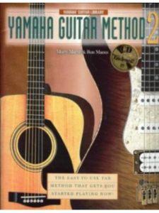 Alfred Publishing    yamaha guitar method book 1S