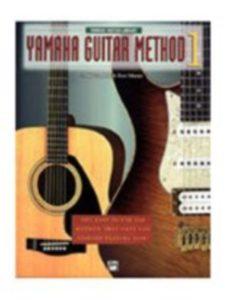 amazon    yamaha guitar method book 1S