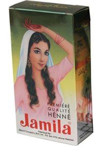 Jamila yemeni  henna powders