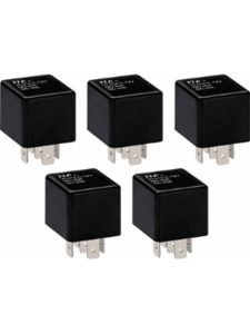 YLE factory automotive relay