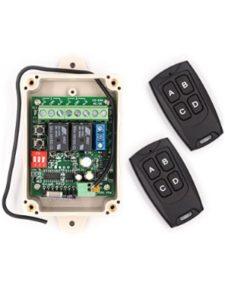 Solidremote Technologies Ltd zigbee  relay switches