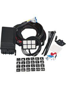 WATERWICH zigbee  relay switches