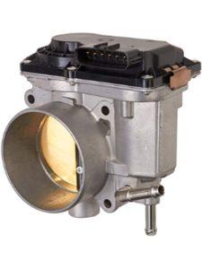 Spectra Premium 2002 toyota camry  throttle body assemblies