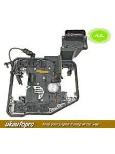 HJL 2007 saturn outlook  transmission control modules
