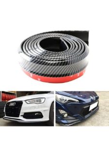 iJDMTOY Auto Accessories 2012 ford focus  front bumper lips