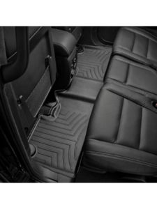 All Weather 2015 jeep grand cherokee  cargo covers