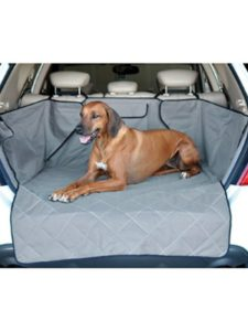 K&H Manufacturing 2015 jeep grand cherokee  cargo covers