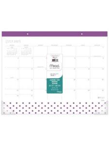 ACCO Brands 2017  mini desk calendars