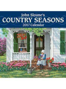 Andrews McMeel Publishing 2017  mini desk calendars