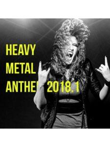 Infractive Digital 2018  metal musics