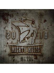 Mighty Music 2018  metal musics