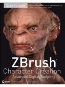 Sybex 3d max  character animations