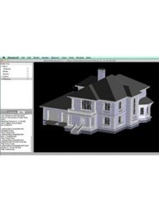 Afanche Technologies, Inc. 3d model viewer