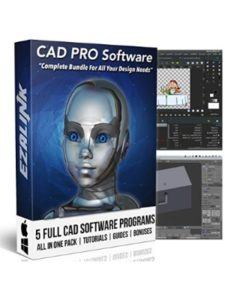 EZ Software 3d model viewer
