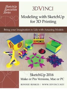 3DVinci    3d modeling sketchups