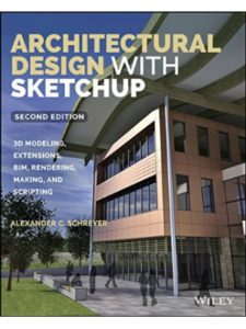 Wiley    3d modeling sketchups