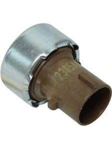 UAC ac jumper  low pressure switches