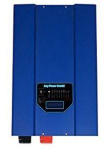 SUNGOLDPOWER ac voltage  low pressure switches