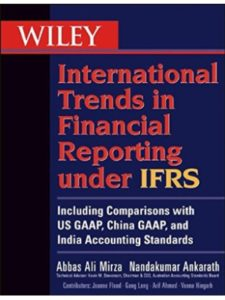 Wiley    accounting standard ifr