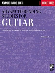 Berklee Press Publications advanced  guitar techniques