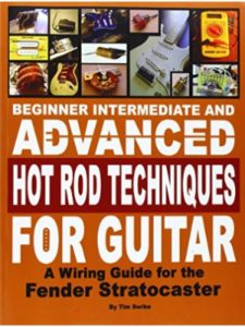 Tim Swike advanced  guitar techniques