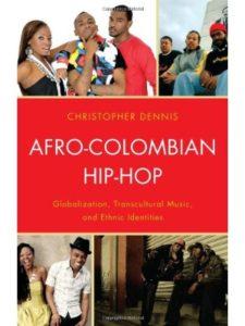 Lexington Books afro history  latin american musics