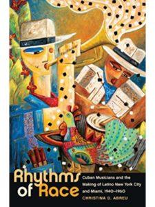 The University of North Carolina Press afro history  latin american musics