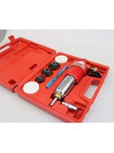Rarido air  lapping tools