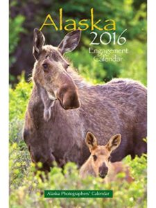amazon    alaska engagement calendars