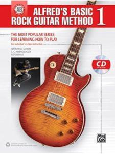Alfred Music alfred  guitar methods