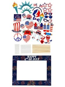 Juvale american flag  profile pictures