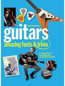 Chartwell Books amp  reggae guitars