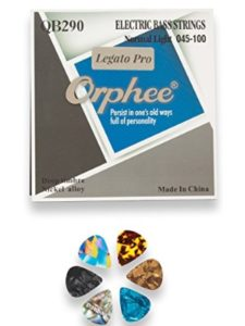 Legato/Orphee amp  reggae guitars