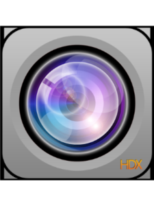 Tuned For Fun app  camera effects