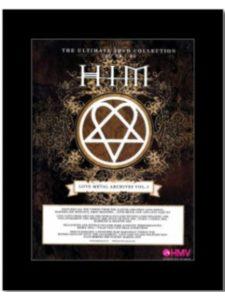Music Ad World archive  metal musics