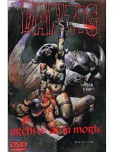 Mvd Visual archive  metal musics