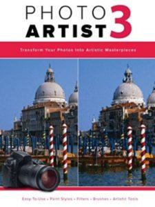 Encore Software (developed by Ben Vista) artist  profile pictures