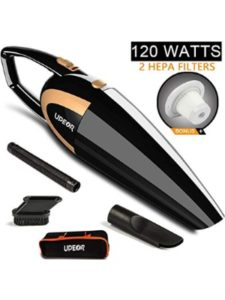 UPEOR    ash buster vacuums